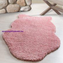 Ay shaffel 1000 rose 133x190cm shaggy szőnyeg