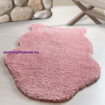 Ay schaffel 1000 rose 133x190cm shaggy szőnyeg