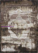 Ber Zara 8372 Bézs Star 120X180Cm Szőnyeg