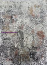 Ber Creante 160X230Cm 19169 Szürke Szőnyeg