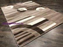 Modern szőnyeg, Platin bézs 3775 120x170cm szőnyeg