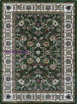 Ber Antiky 5640 150X230Cm Zöld Klasszikus Szőnyeg