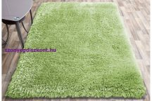 Dy Shaggy Home Zöld Szőnyeg 200X290Cm