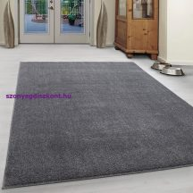 Ay Ata 7000 világos szürke 80x250cm egyszínű szőnyeg