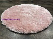Kör Scott rózsaszín 80cm hátul gumis szőnyeg