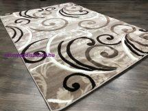 Modern szőnyeg, Platin bézs 1181 120x170cm szőnyeg