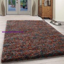 Ay enjoy shaggy 4500 terra 80x250cm szőnyeg
