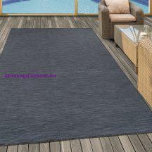 Ay Mambo fekete 120x170cm síkszövésű szőnyeg