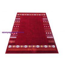 Dy Gabbeh 01 Piros 120X170Cm Szőnyeg