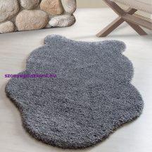 Ay shaffel 1000 antracit  100x150cm shaggy szőnyeg