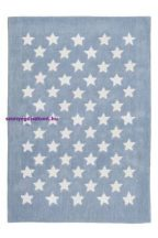 Gyerekszőnyeg, Lk Dream 701 Pasztel Kék 120X170Cm Szőnyeg