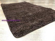 Lily barna 160x230cm-hátul gumis szőnyeg