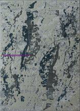 Ber Elite 1165 Kék-Szürke 120X180Cm Szőnyeg