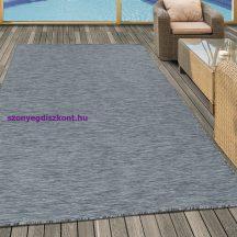 Ay Mambo antracit 80x250cm síkszövésű szőnyeg