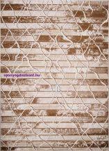 Ber Polystar 06 Sötét Bézs 200X290Cm Szőnyeg