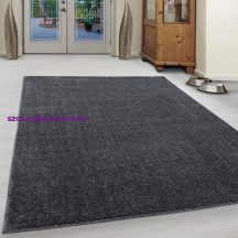 Ay Ata 7000 szürke 140x200cm egyszínű szőnyeg