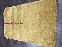 Szuper Puha Szőnyeg 120X170Cm Mustár