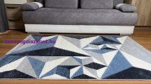 Linett kék 2396 60szett=60x220cm+2dbx60x110cm