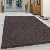 Ay Ata 7000 mokka 80x250cm egyszínű szőnyeg
