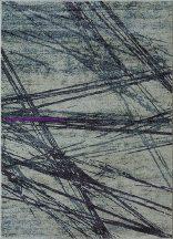 Ber Pescara 80X150Cm 1003 Lila Szőnyeg