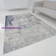 Modern szőnyeg akció, ZARIF 005 bézs-kék 200x280cm