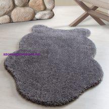 Ay schaffel 1000 szürke 100x150cm shaggy szőnyeg