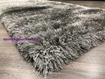 Ber Seven szürke shaggy szőnyeg  160x220cm