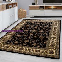 Ay Marrakesh 210 fekete 80x150cm klasszikus szőnyeg