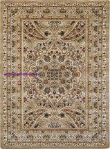 Ber Antiky 5381 100X200Cm Krém Klasszikus Szőnyeg