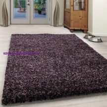 Ay enjoy shaggy 4500 lila 80x250cm szőnyeg