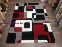 Margit 196 Fekete 160X220Cm Szőnyeg