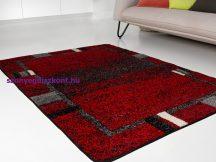 Comfort 6889 piros 200x290Cm Szőnyeg