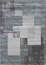 Ber Róma 2150 80X150Cm Grafit Szőnyeg
