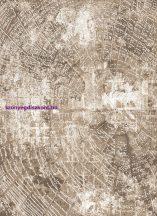 Ber Zara 8507 bézs 140x190cm Szőnyeg