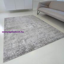 Modern szőnyeg akció, ZARIF 005 szürke 120x170cm