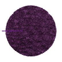 FLUFFY 3500 LILA 80 x 80 -kör szőnyeg