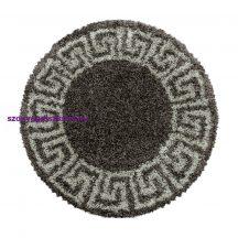 HERA 3301 TAUPE 200 x 200 -kör szőnyeg