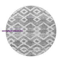 PISA GREY 160 x 160 -kör szőnyeg