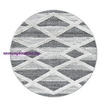 PISA GREY 200 x 200 -kör szőnyeg